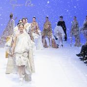 Défilé Guo Pei printemps-été 2020 Couture
