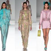 Défilé Ralph & Russo printemps-été 2020 Couture