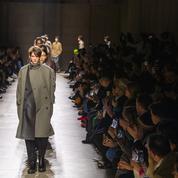 Défilé Hermès automne-hiver 2020-2021 Homme
