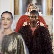 Défilé Imane Ayissi printemps-été 2020 Couture