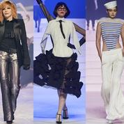 Défilé Jean Paul Gaultier printemps-été 2020 Couture