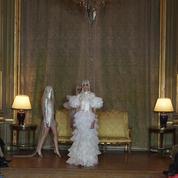Défilé Juana Martin printemps-été 2020 Couture