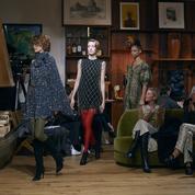 Défilé Julie de Libran printemps-été 2020 Couture