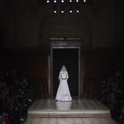 Défilé Julien Fournié printemps-été 2020 Couture
