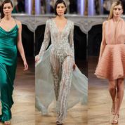 Défilé La Metamorphose printemps-été 2020 Couture