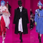 Défilé Maison Margiela printemps-été 2020 Couture