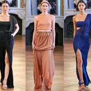 Défilé Maria Aristidou printemps-été 2020 Couture