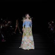 Défilé Rahul Mishra printemps-été 2020 Couture