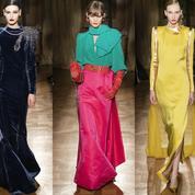 Défilé RVDK Ronald van der Kemp printemps-été 2020 Couture