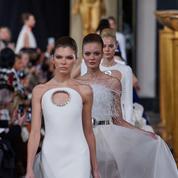 Défilé Stéphane Rolland printemps-été 2020 Couture
