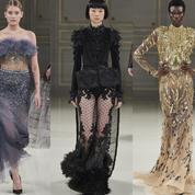 Défilé Tima Abid printemps-été 2020 Couture