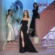 Défilé Ulyana Sergeenko printemps-été 2020 Couture