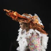 Défilé Viktor & Rolf printemps-été 2020 Couture