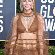 L'astuce de Gwyneth Paltrow pour dédramatiser un collier haute joaillerie