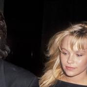 Pamela Anderson, son mariage soudain avec un producteur de 74 ans