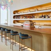 Louis Vuitton ouvre son tout premier restaurant au sommet de sa