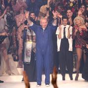 Le dernier défilé Jean Paul Gaultier, on y était