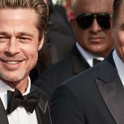 Le surnom sur-mesure que réserve Leonardo DiCaprio à Brad Pitt