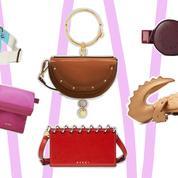 Cabas, pochettes, bananes : notre sélection de sacs de luxe soldés