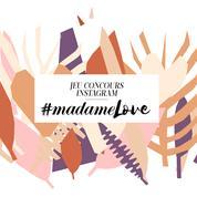 #MadameLove : 12 cadeaux en duo à remporter pour la Saint-Valentin
