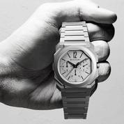 Tendance horlogerie : pourquoi il vous faut une montre au bracelet intégré