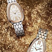 Dix montres bicolores pour corser son allure au quotidien