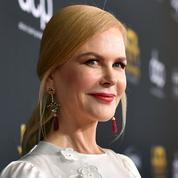 Nicole Kidman fait un don de 500.000 dollars pour aider les pompiers en Australie