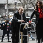 Deux femmes blanches sur douze jurés : le procès Weinstein fait déjà polémique