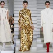 Défilé Maison Rabih Kayrouz automne-hiver 2020-2021 Couture