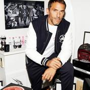 Sébastien Jondeau, l'ange gardien de Karl Lagerfeld :