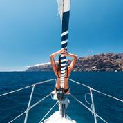 Tenerife : Du soleil dans l'air et l'eau à la bouche