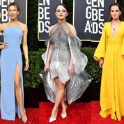 Renée Zellweger, Joey King, Margot Robbie... les plus belles robes des Golden Globes 2020