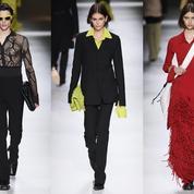 Défilé Bottega Veneta automne-hiver 2020-2021 Prêt-à-porter
