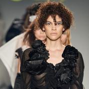 Défilé FIT MFA Fashion Design automne-hiver 2020-2021 Prêt-à-porter