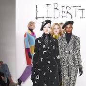 Défilé Libertine automne-hiver 2020-2021 Prêt-à-porter