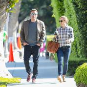 Ben Affleck se confie sur son divorce :