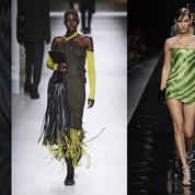 Versace et Bottega Veneta, le culte du corps