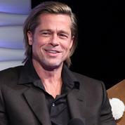 Brad Pitt a manqué la cérémonie des Bafta pour se réconcilier avec son fils Maddox