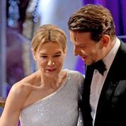 La tendre réunion de Bradley Cooper et Renée Zellweger aux Oscars, neuf ans après leur histoire d'amour
