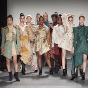 Défilé Global Fashion Collective automne-hiver 2020-2021 Prêt-à-porter