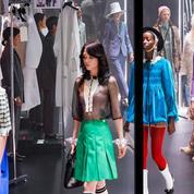 Défilé Gucci automne-hiver 2020-2021 Prêt-à-porter