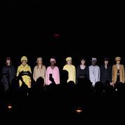 Défilé Marc Jacobs automne-hiver 2020-2021 Prêt-à-porter