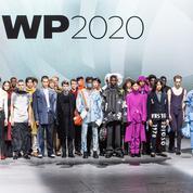 Défilé The Woolmark Prize automne-hiver 2020-2021 Prêt-à-porter