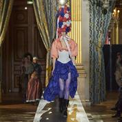 Défilé Vivienne Westwood automne-hiver 2020-2021 Prêt-à-porter