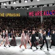 Les Fashion Weeks de septembre se feront aussi par écrans interposés