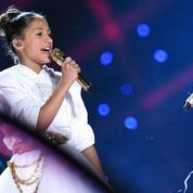 Emme Muñiz, graine de star et fille chérie de Jennifer Lopez