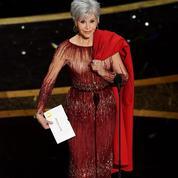Jane Fonda renonce définitivement à la chirurgie esthétique