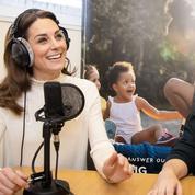 Son enfance, sa vie de mère : les confidences de Kate Middleton dans un podcast inédit