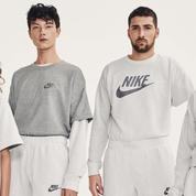 Simple, basique et éco-responsable : la nouvelle collection Move to Zero de Nike