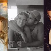 Photo vintage ou selfie d'amour: les célébrités fêtent la Saint-Valentin